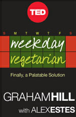 TED Book: Weekday Vegetarian