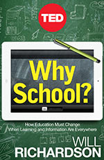 TED Book: Why School?