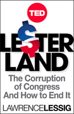 TED Book: Lesterland