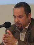 TED Studies professor: Jairo Luco-Ocando