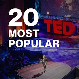Playlist: Most popular TED Talks