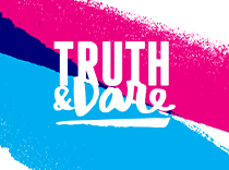 TEDActive 2015: Truth & Dare