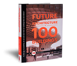 TED Book: The Future of Architecture in 100 Buildings