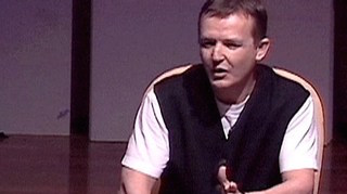 TED Talk: Chris Anderson shares his vision for TED