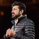 TED Book author: Siddhartha Mukherjee