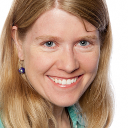TEDYouth speaker: Sarah Parcak