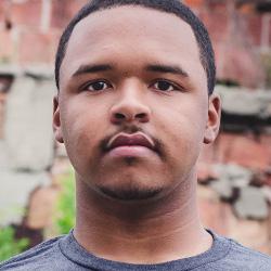 TEDYouth 2015 speaker: Brandon Allen