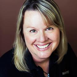 TEDYouth 2015 speaker: Jill Heinerth
