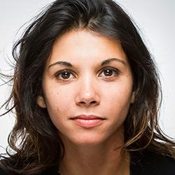 TEDYouth 2015 speaker: Jessica Brillhart