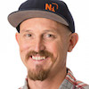 TEDYouth 2015 speaker: Mick Ebeling
