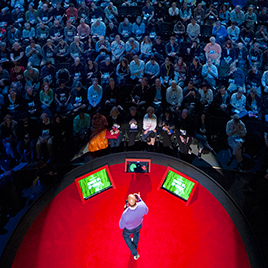 Playlist: Over 40 featured TED Talks from the TED Guide to Public Speaking
