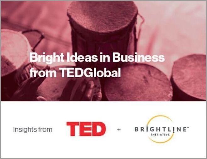 TEDGlobalReport Image