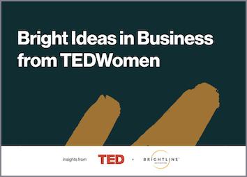 TEDWomenReport Image