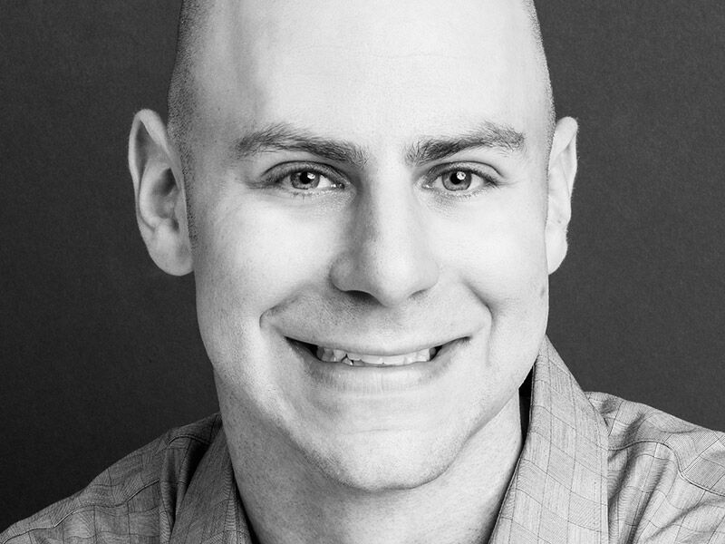 Adam Grant headshot