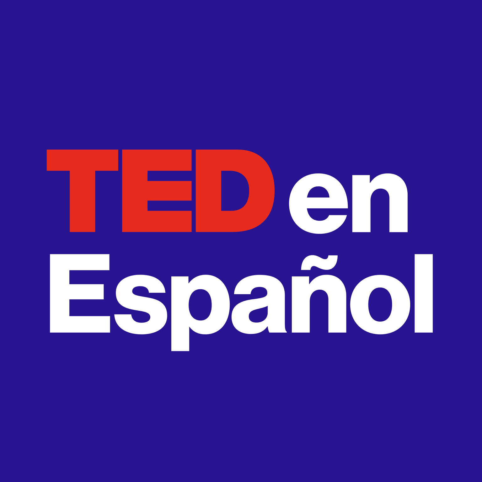 Ted En Español Podcast Podcasts Ted