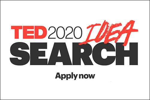 TED2020 Idea Search