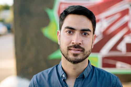 Saleem Reshamwala headshot