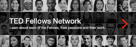 TED Fellows Network