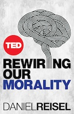 TED Book: Rewiring our Morality