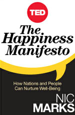 TED Book: The Happiness Manifesto