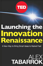 TED Book: Launching the Innovation Renaissance
