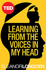 TED Book: Learning from the Voices in my Head
