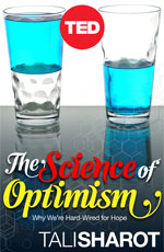 TED Book: The Science of Optimism