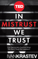 TED Book: In Mistrust We Trust