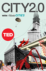 TED Book: City 2.0