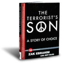 TED Book: The Terrorist's Son