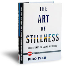 TED Book: The Art of Stillness