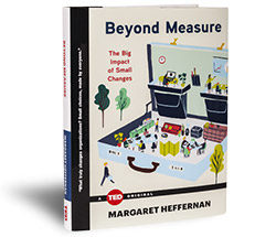 TEDBook: Beyond Measure