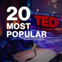 Playlist: Most popular talks