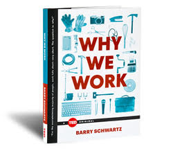 TED Book: Why We Work